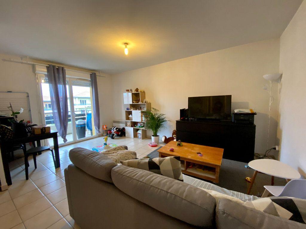 Appartement à vendre 3 61m2 à Léguevin vignette-2