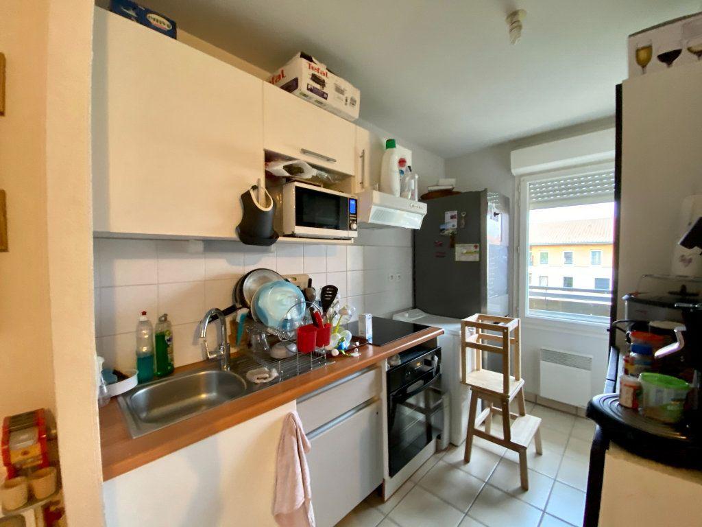 Appartement à vendre 3 61m2 à Léguevin vignette-3