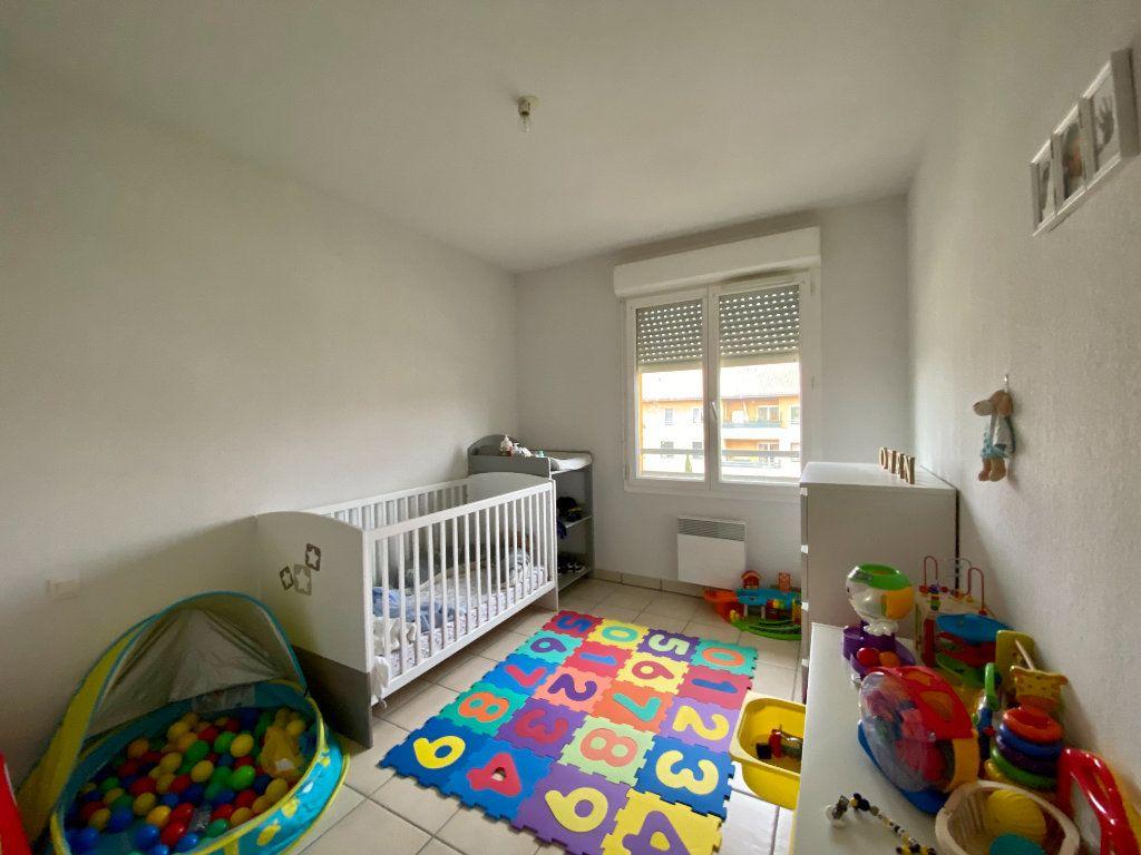 Appartement à vendre 3 61m2 à Léguevin vignette-5