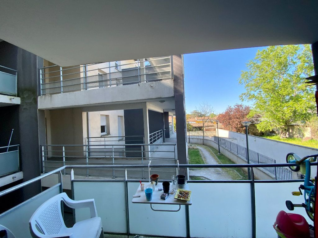 Appartement à vendre 2 40m2 à Toulouse vignette-7