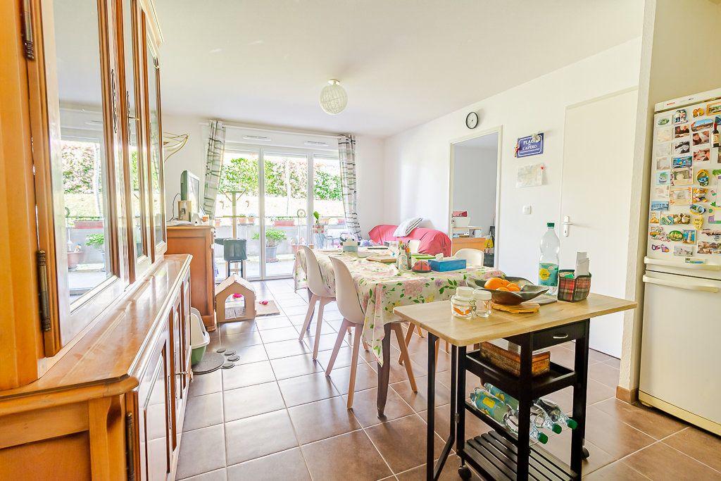 Appartement à vendre 3 57.67m2 à Tournefeuille vignette-1