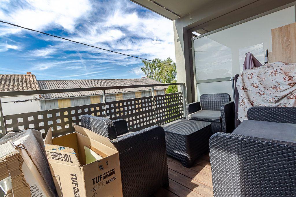 Appartement à vendre 2 42m2 à Toulouse vignette-3