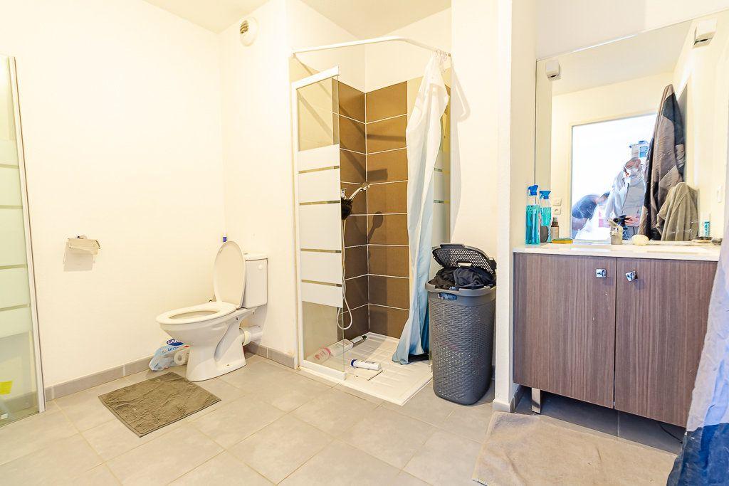 Appartement à vendre 2 42m2 à Toulouse vignette-5