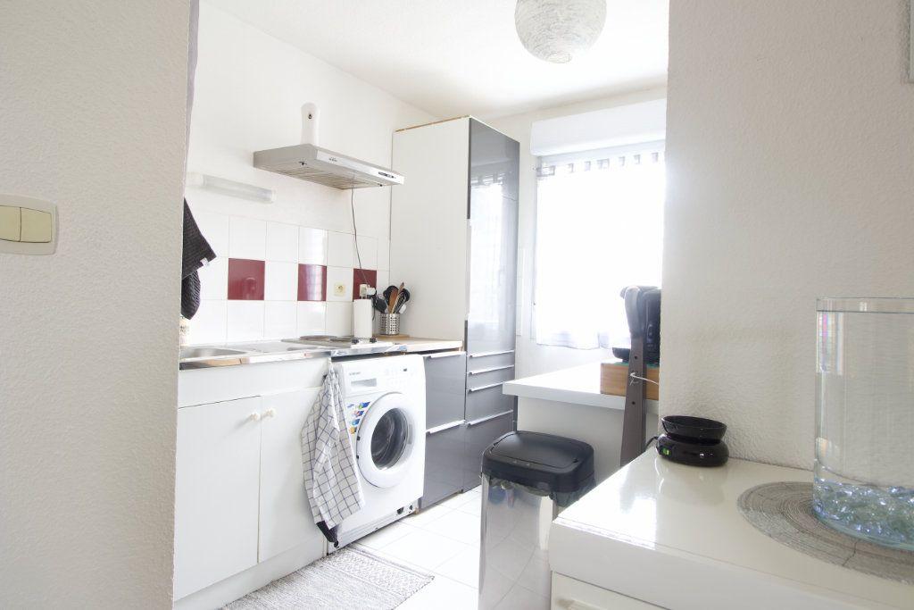 Appartement à vendre 2 54.29m2 à L'Isle-Jourdain vignette-4