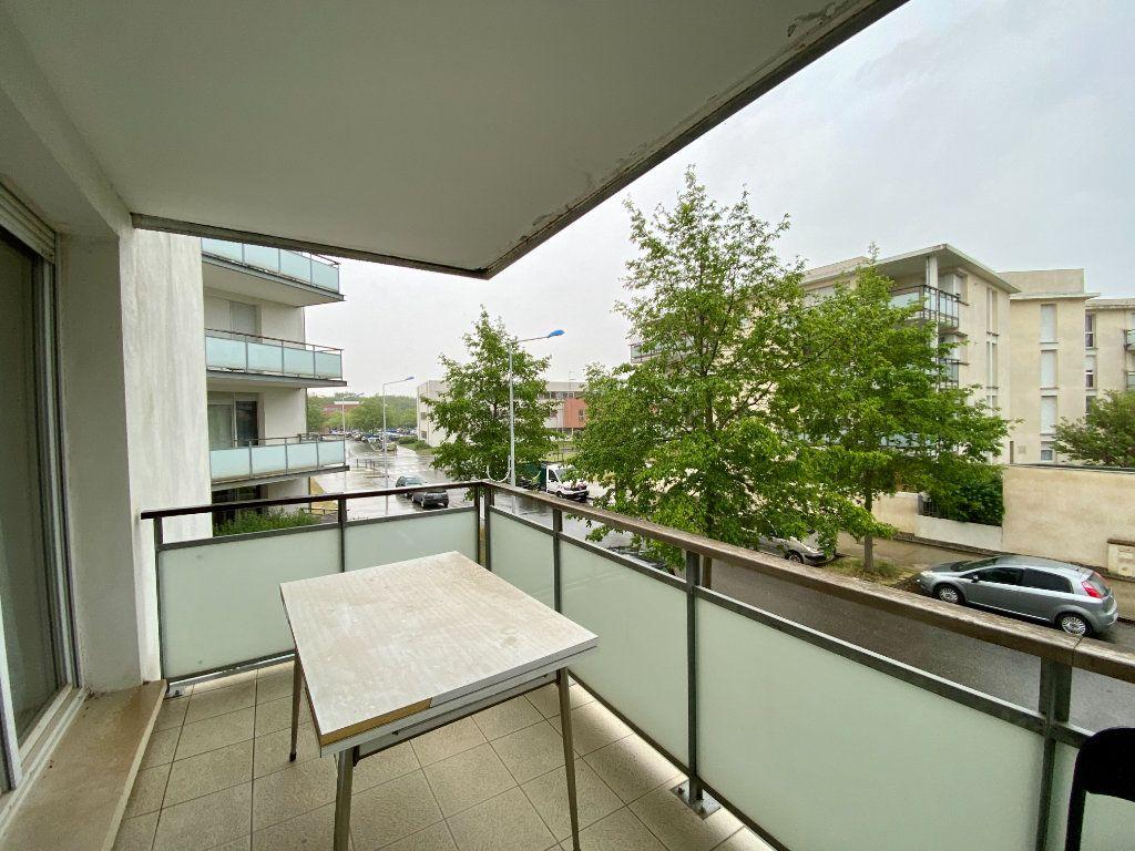Appartement à vendre 3 67m2 à Colomiers vignette-2