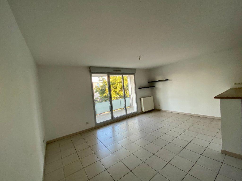 Appartement à vendre 3 67m2 à Colomiers vignette-5