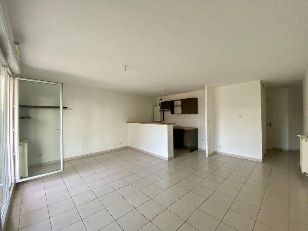 Appartement à vendre 3 67m2 à Colomiers vignette-6