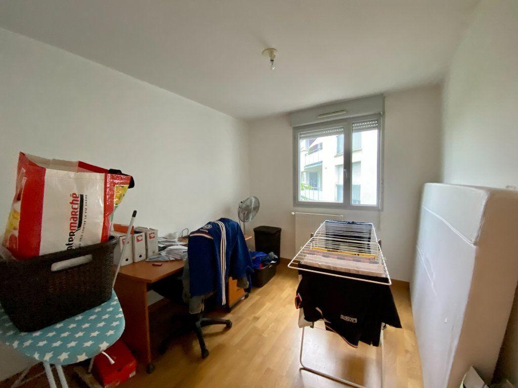 Appartement à vendre 3 67m2 à Colomiers vignette-7