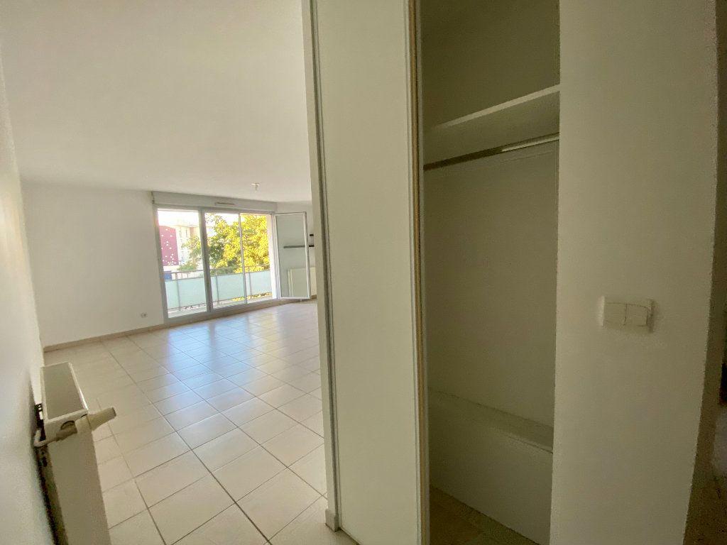 Appartement à vendre 3 67m2 à Colomiers vignette-16