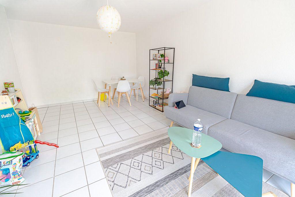 Appartement à vendre 3 63.9m2 à Colomiers vignette-2