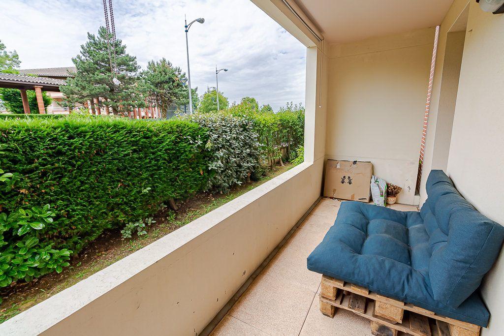 Appartement à vendre 3 63.9m2 à Colomiers vignette-4