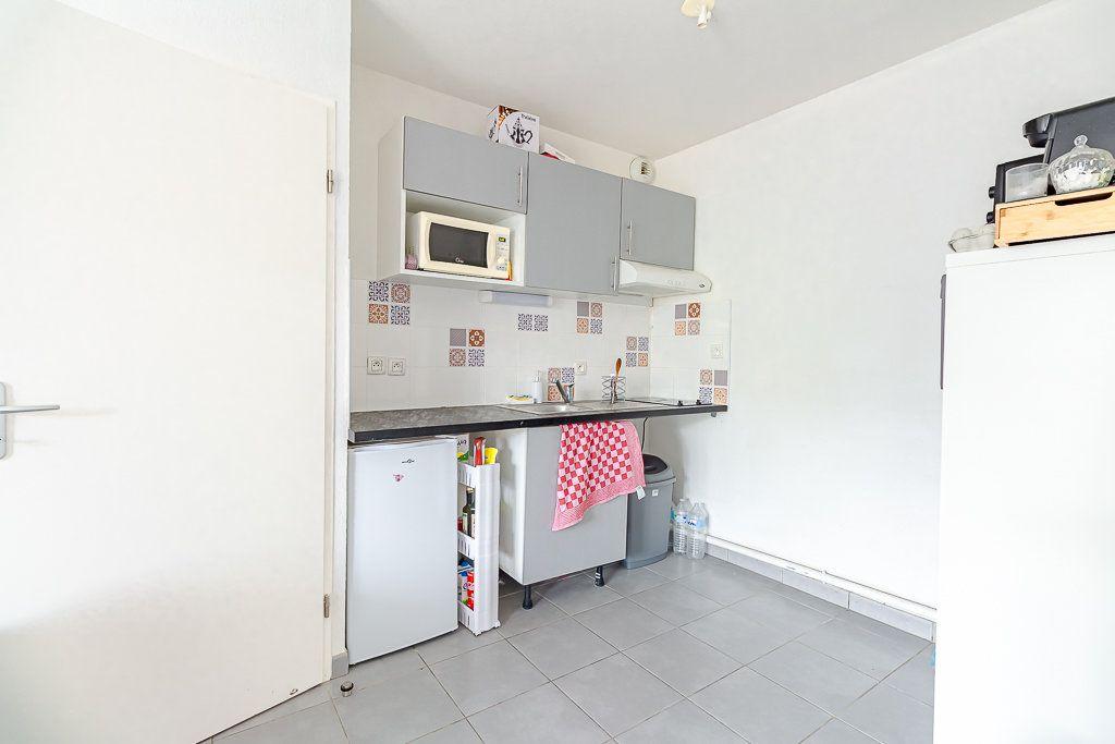 Appartement à vendre 2 40.6m2 à Toulouse vignette-2