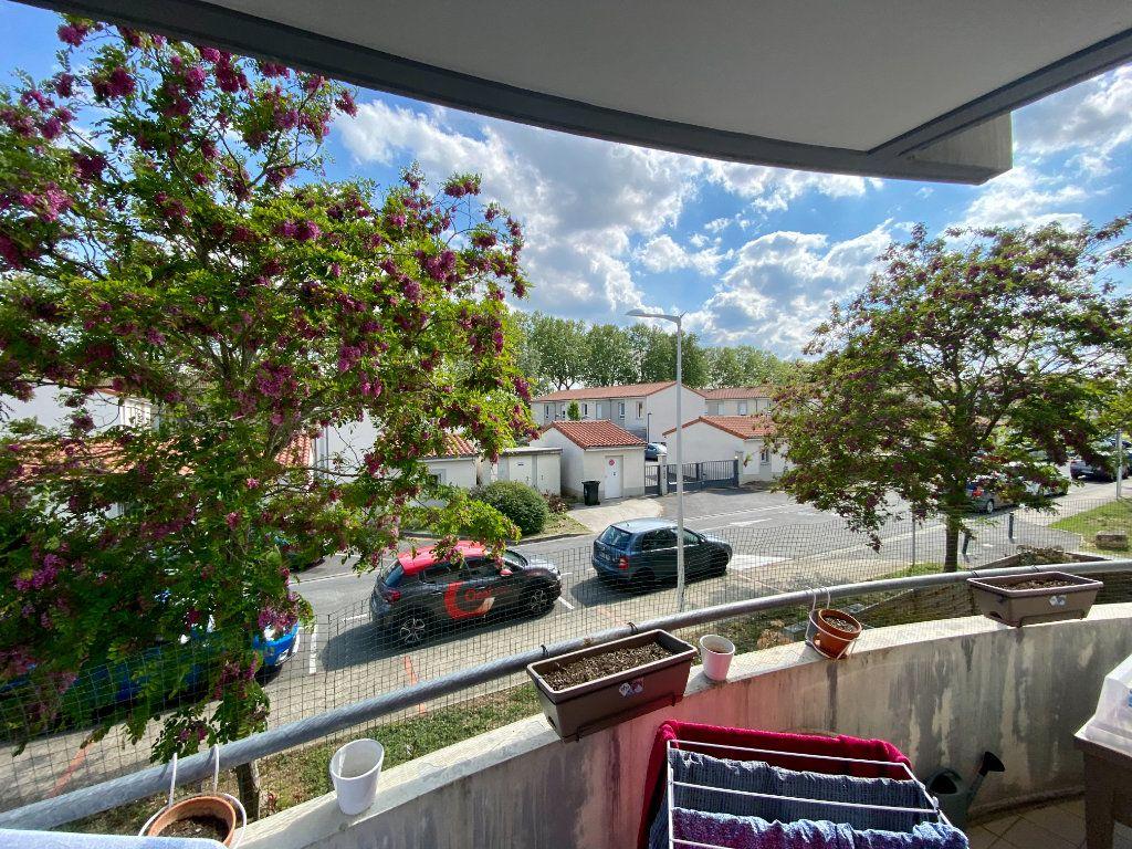Appartement à vendre 2 47m2 à Léguevin vignette-1