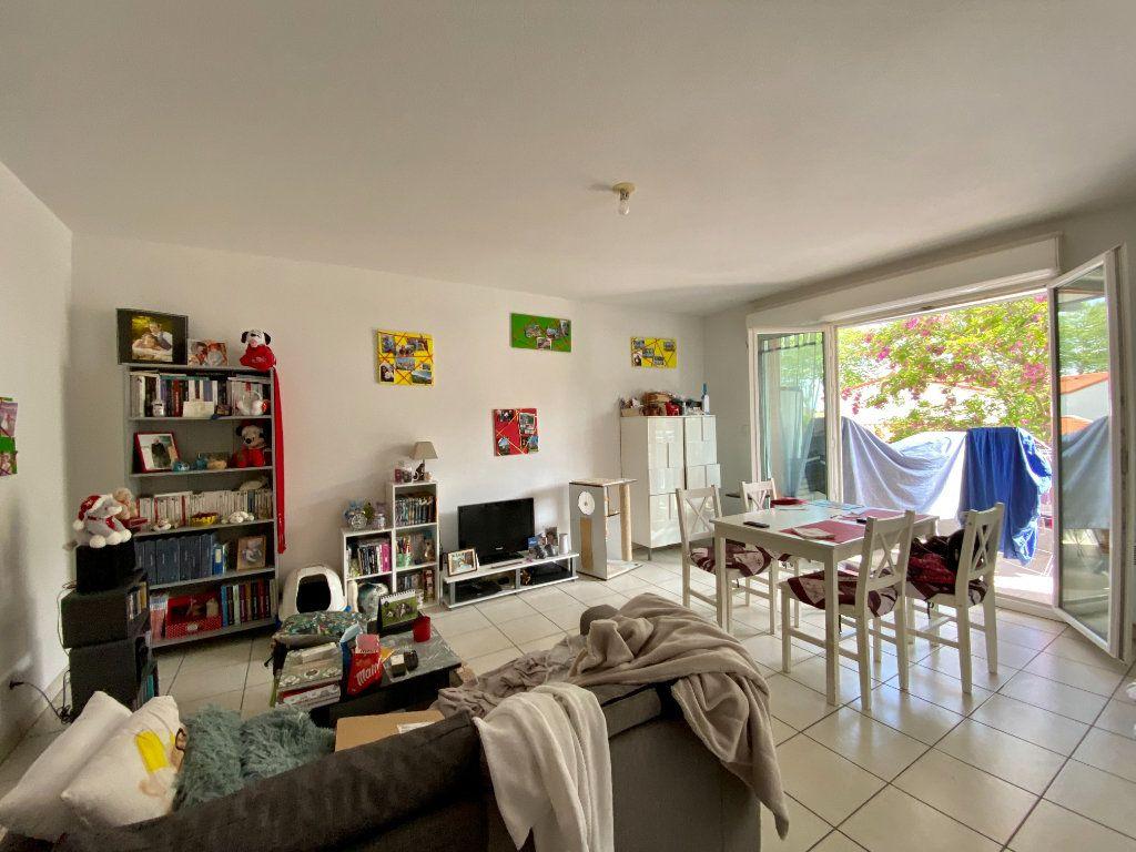 Appartement à vendre 2 47m2 à Léguevin vignette-2
