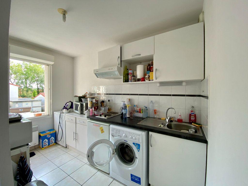 Appartement à vendre 2 47m2 à Léguevin vignette-3