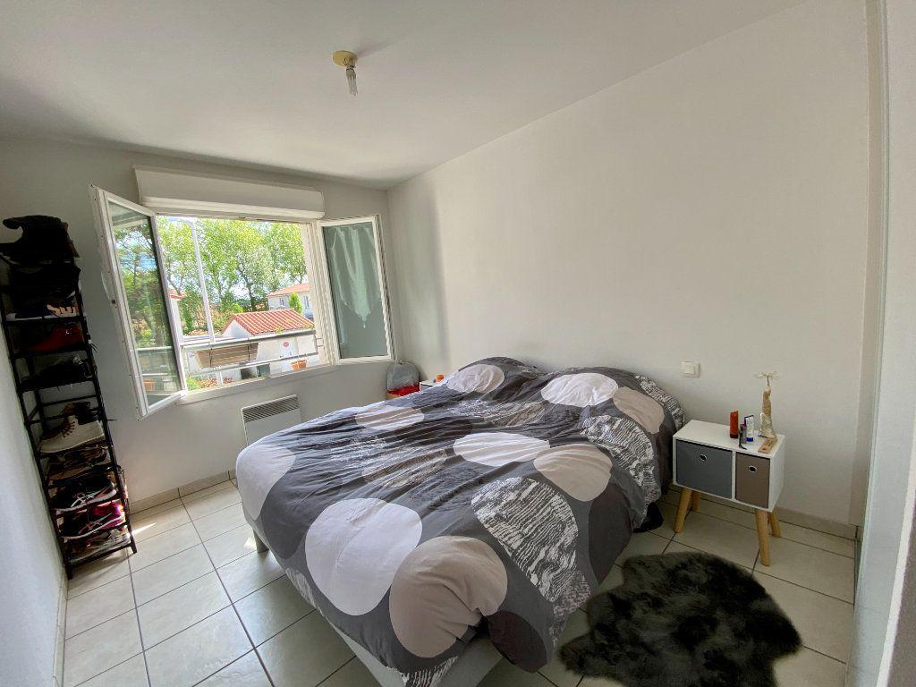 Appartement à vendre 2 47m2 à Léguevin vignette-4