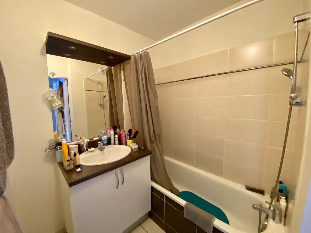 Appartement à vendre 2 47m2 à Léguevin vignette-5