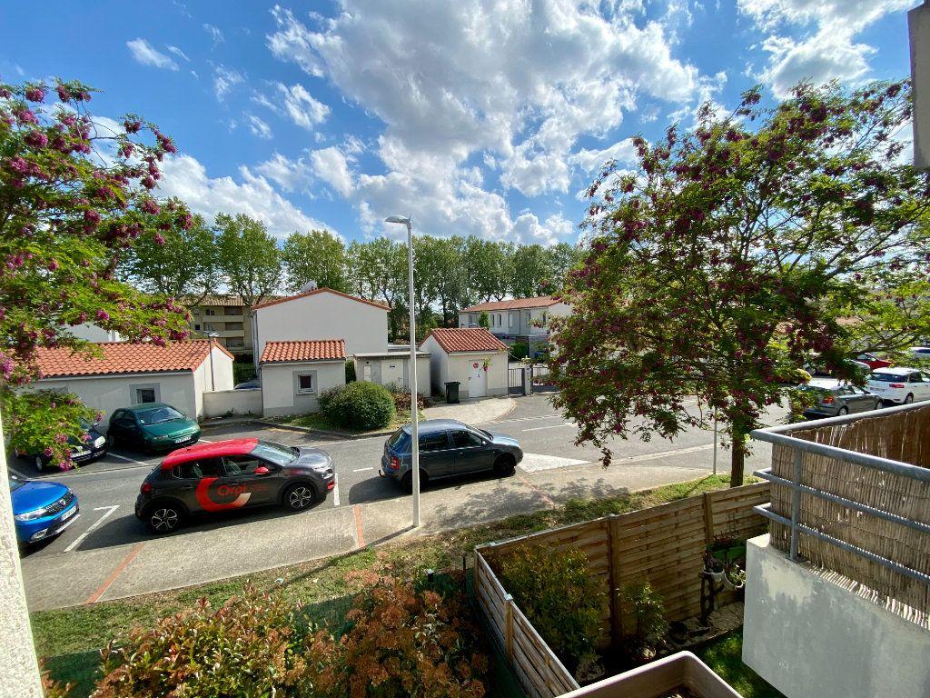 Appartement à vendre 2 47m2 à Léguevin vignette-6