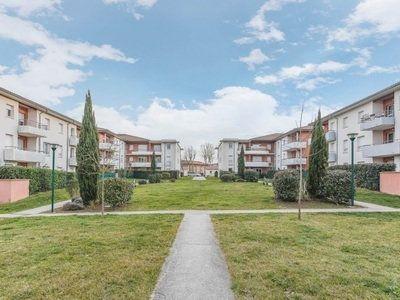 Appartement à vendre 2 47m2 à Léguevin vignette-7