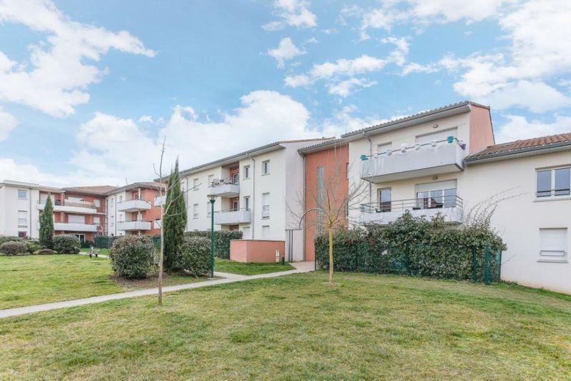 Appartement à vendre 2 47m2 à Léguevin vignette-8