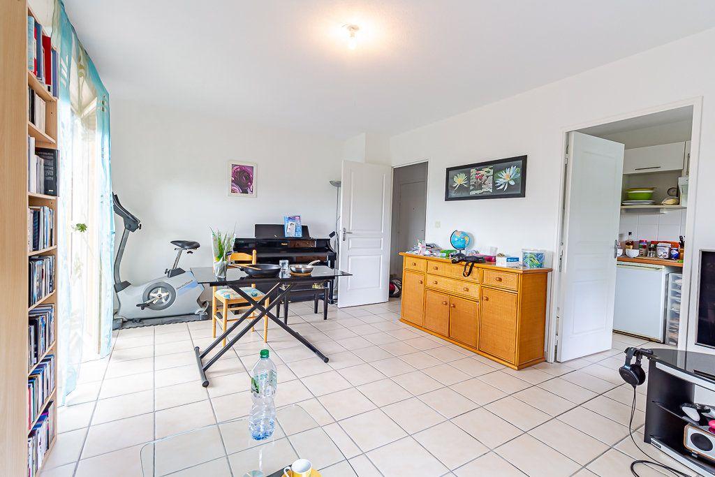 Appartement à vendre 2 50m2 à Léguevin vignette-2
