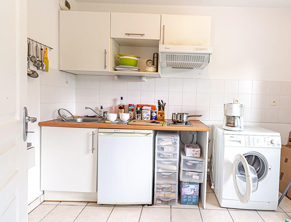 Appartement à vendre 2 50m2 à Léguevin vignette-3