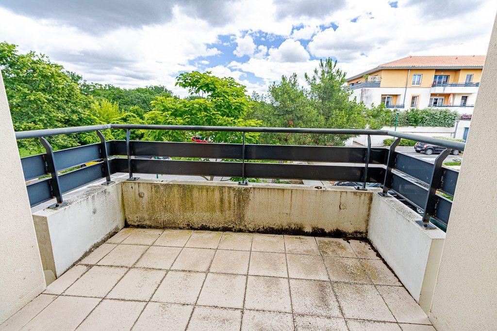 Appartement à vendre 2 50m2 à Léguevin vignette-4