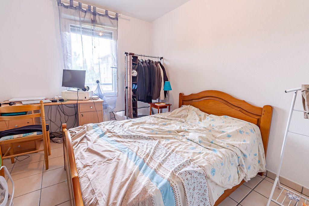 Appartement à vendre 2 50m2 à Léguevin vignette-5