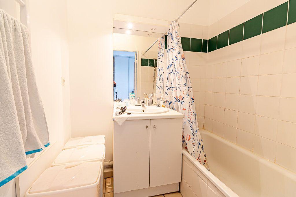Appartement à vendre 2 50m2 à Léguevin vignette-6