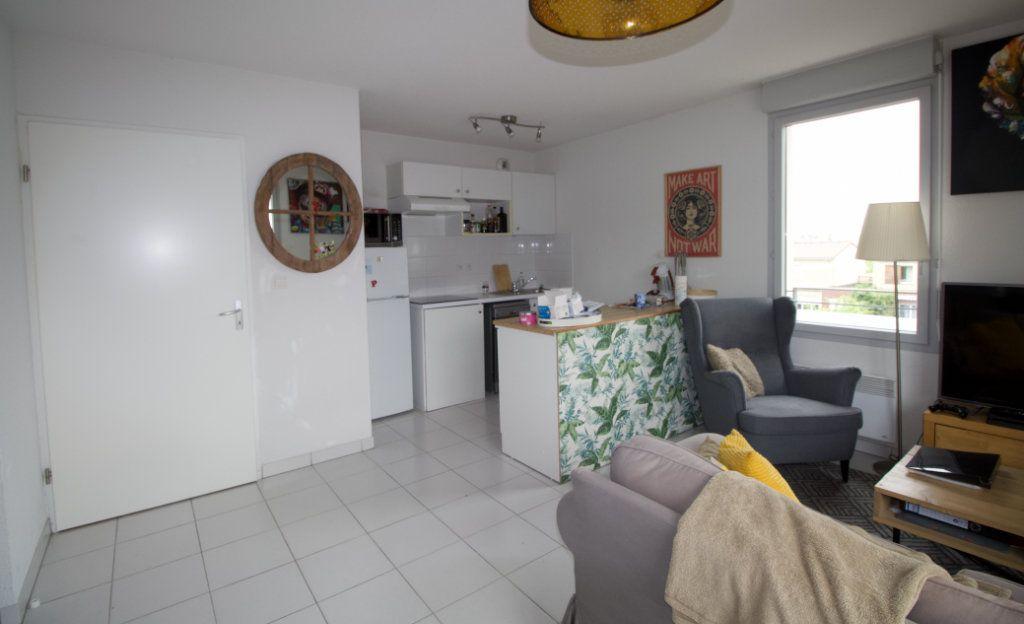 Appartement à vendre 3 62.05m2 à Montrabé vignette-1