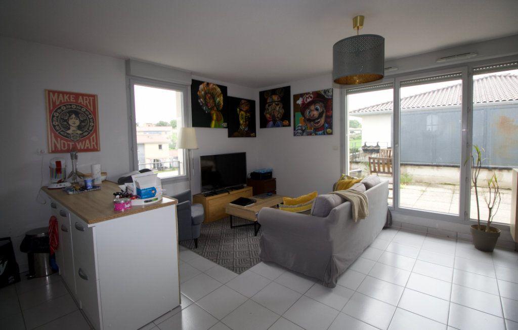 Appartement à vendre 3 62.05m2 à Montrabé vignette-2