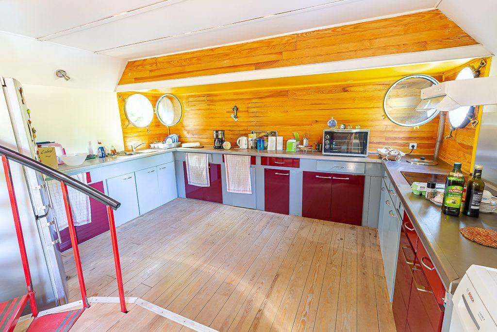 Maison à vendre 4 150m2 à Ramonville-Saint-Agne vignette-1
