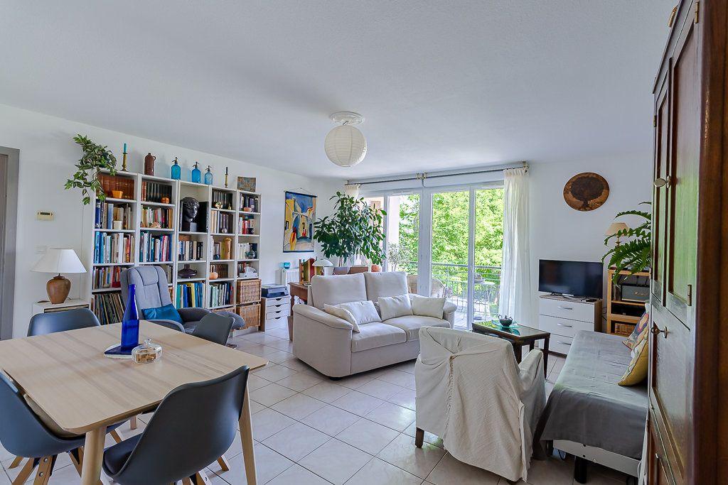 Appartement à vendre 4 90.11m2 à Ramonville-Saint-Agne vignette-1