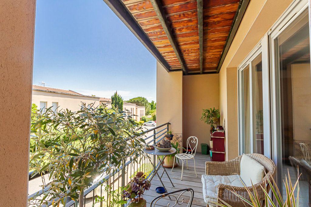 Appartement à vendre 4 90.11m2 à Ramonville-Saint-Agne vignette-2