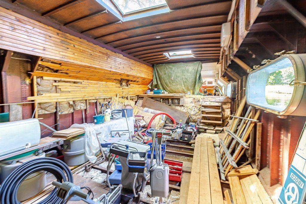 Appartement à vendre 3 150m2 à Ramonville-Saint-Agne vignette-5