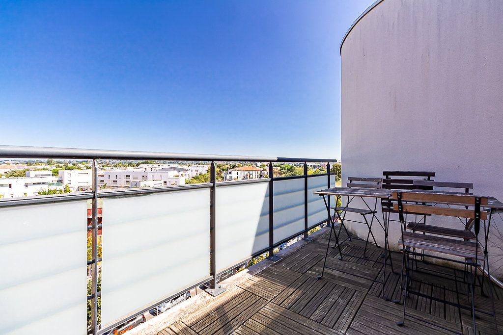Appartement à vendre 2 47m2 à Toulouse vignette-1
