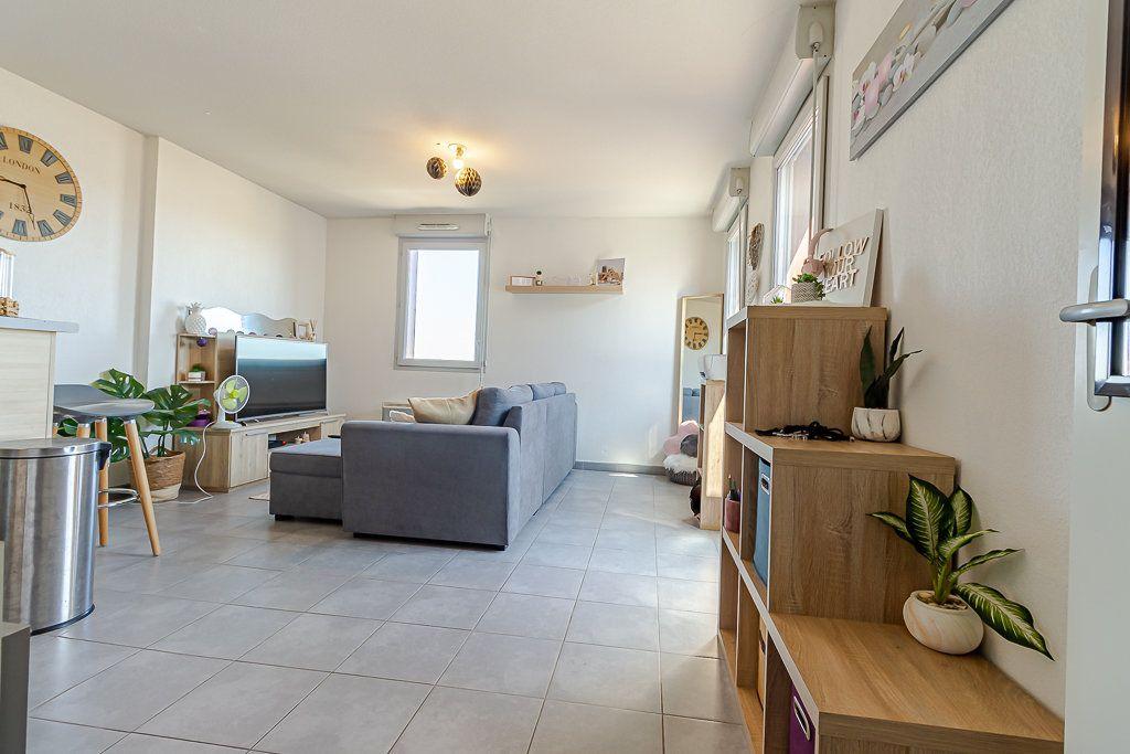 Appartement à vendre 2 47m2 à Toulouse vignette-2