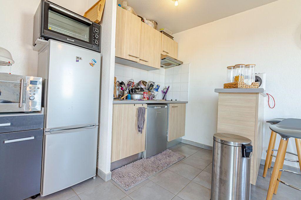 Appartement à vendre 2 47m2 à Toulouse vignette-3