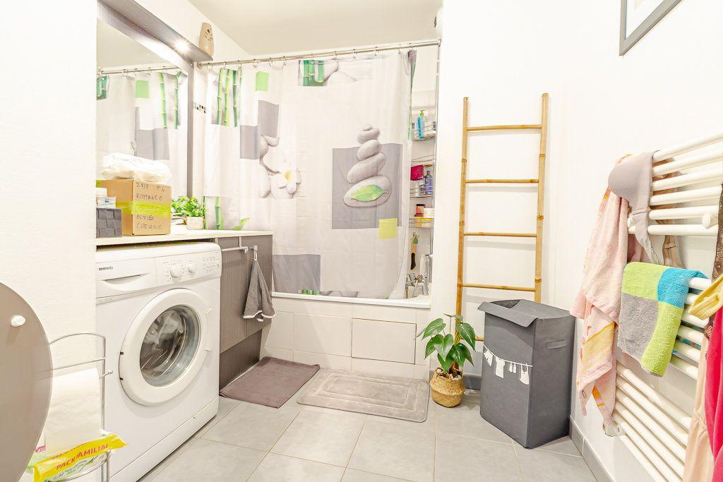 Appartement à vendre 2 47m2 à Toulouse vignette-5