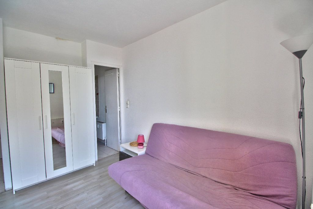 Appartement à louer 1 15m2 à Toulouse vignette-5