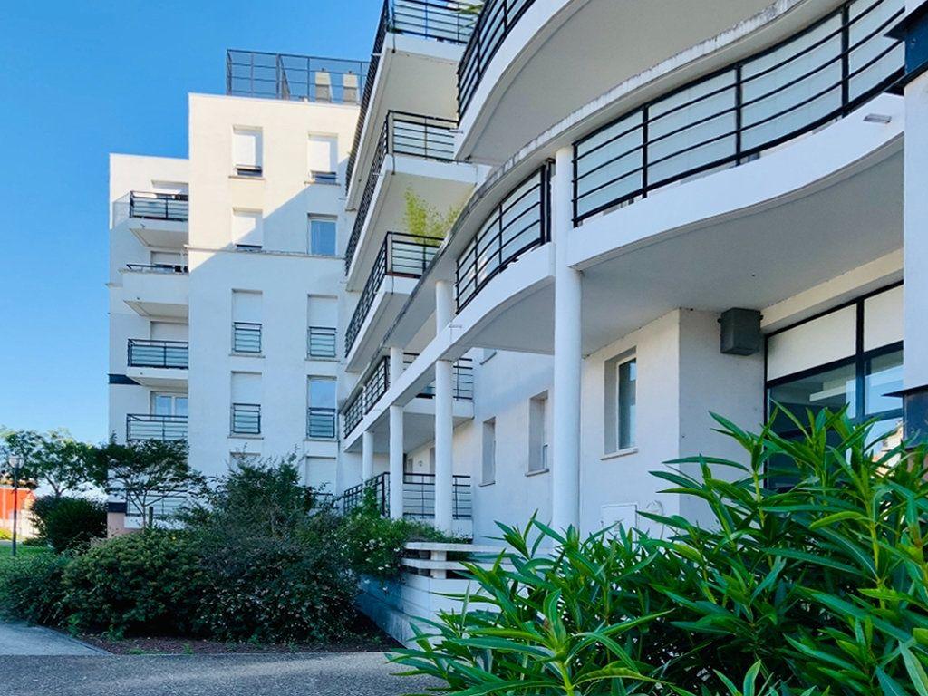 Appartement à vendre 2 43.23m2 à Colomiers vignette-1
