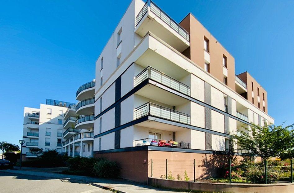 Appartement à vendre 2 43.23m2 à Colomiers vignette-2
