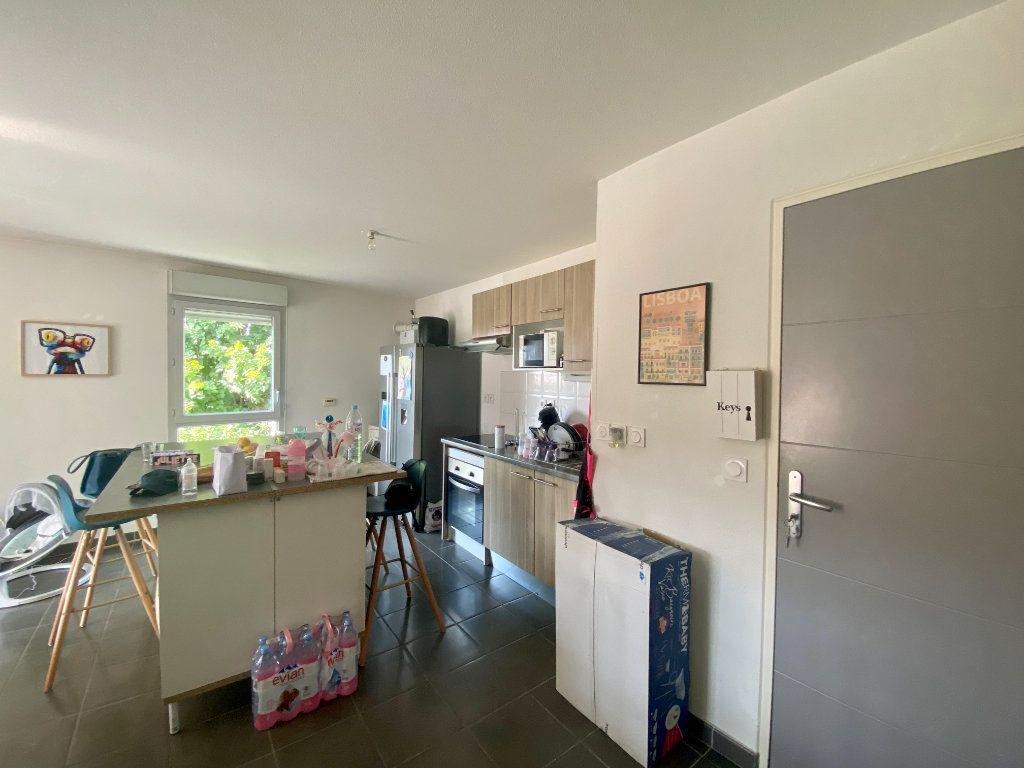 Appartement à vendre 3 62m2 à Toulouse vignette-2