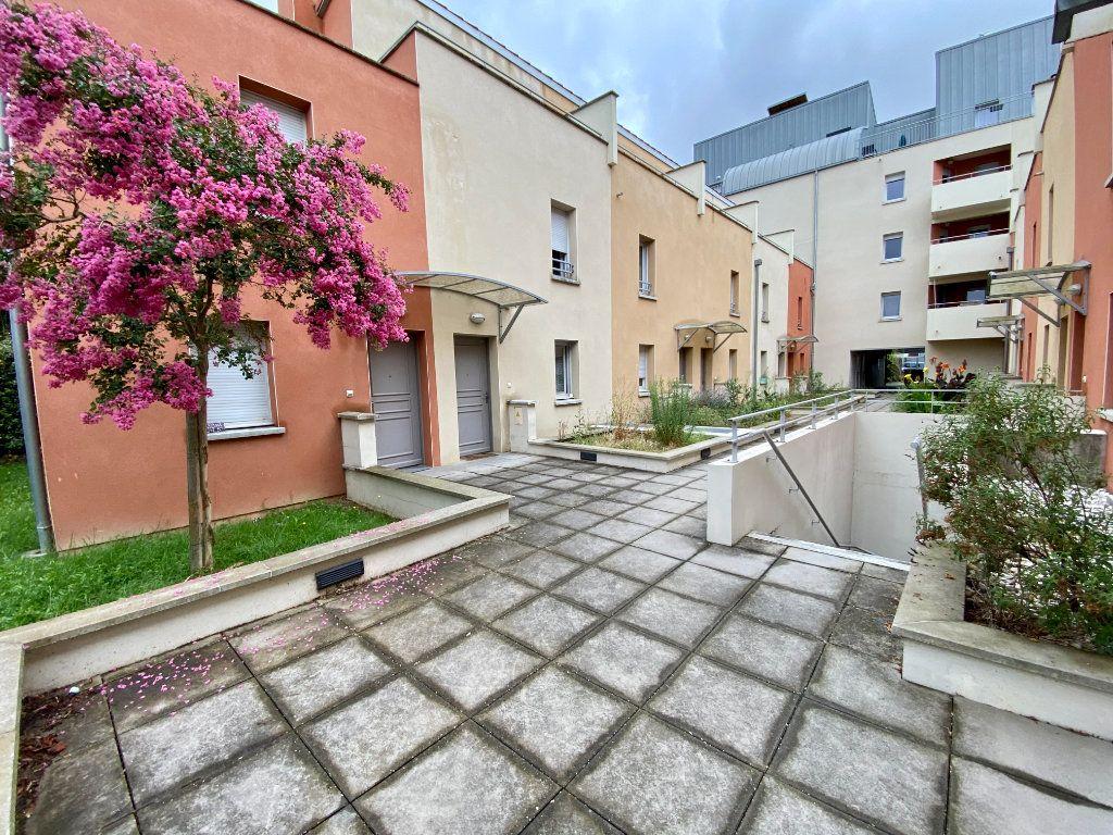 Appartement à vendre 4 84.2m2 à Toulouse vignette-1