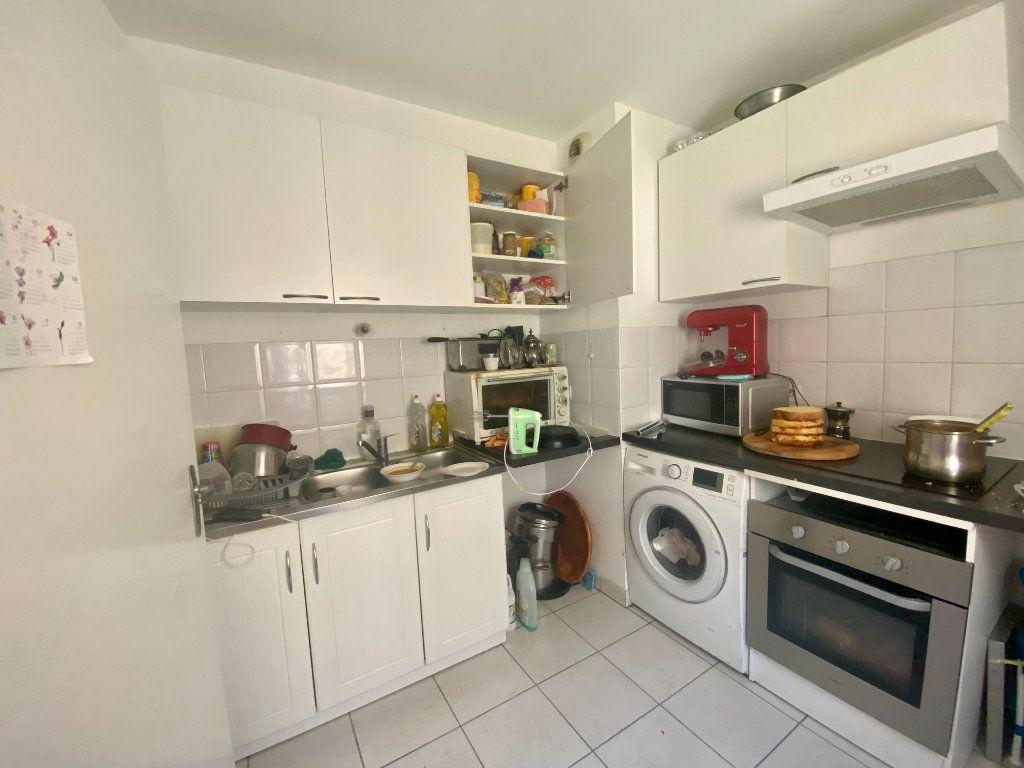 Appartement à vendre 4 84.2m2 à Toulouse vignette-4
