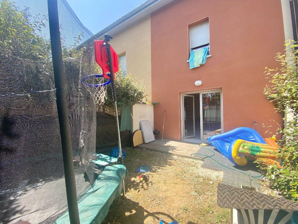 Appartement à vendre 4 84.2m2 à Toulouse vignette-6