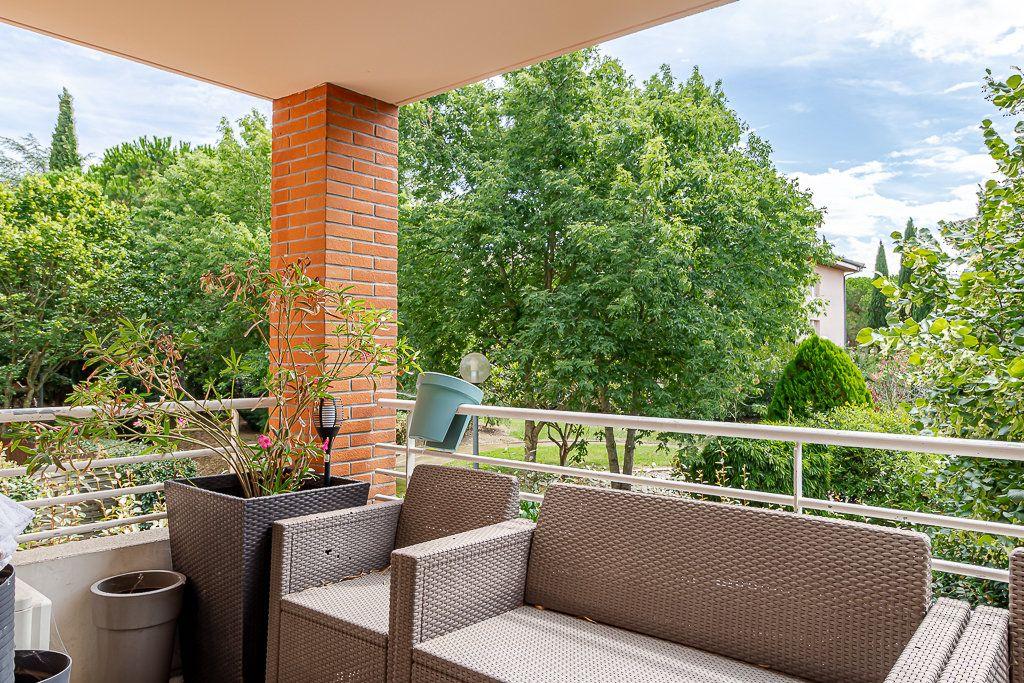 Appartement à vendre 3 48m2 à Toulouse vignette-1