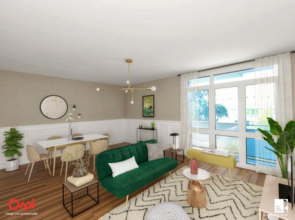 Appartement à vendre 4 92.27m2 à Toulouse vignette-1