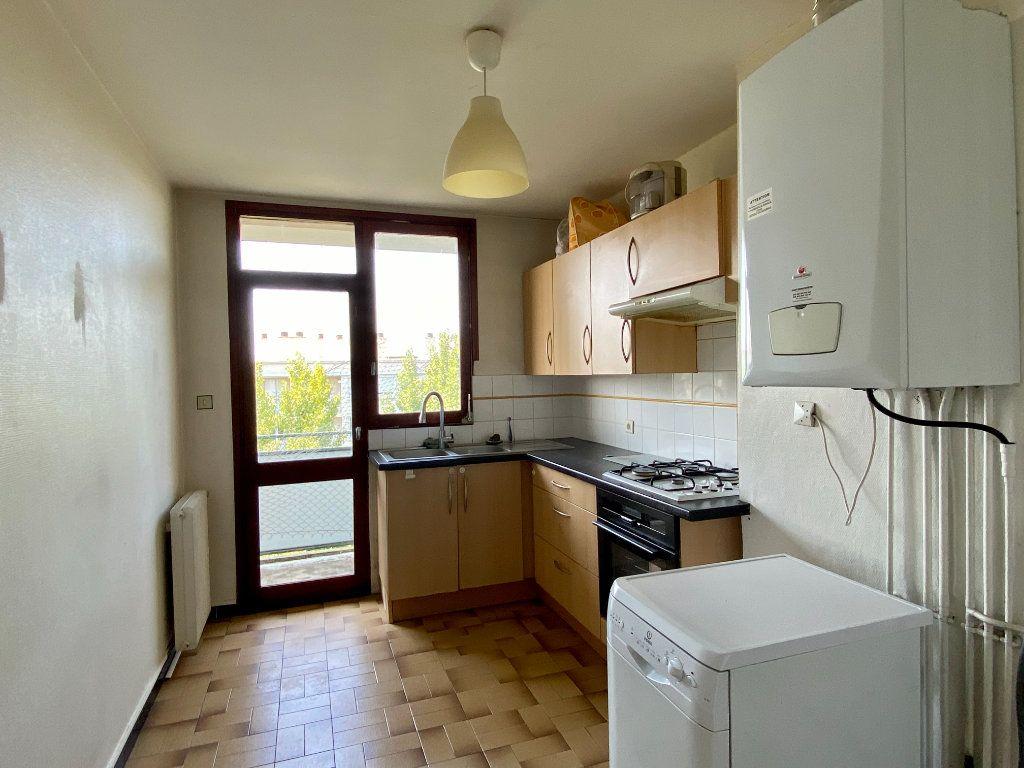 Appartement à vendre 4 92.27m2 à Toulouse vignette-4