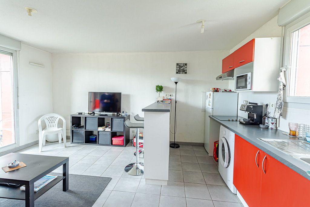Appartement à vendre 3 53.7m2 à Toulouse vignette-1